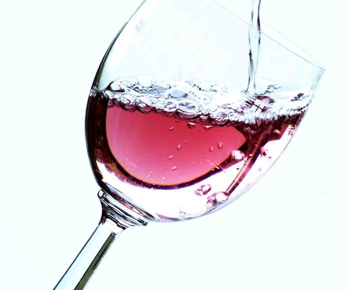Vinos rosados: Carta de Es Muntant