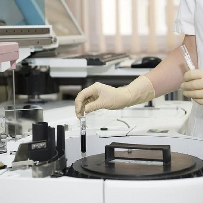 Cómo detectar un cáncer de ovarios