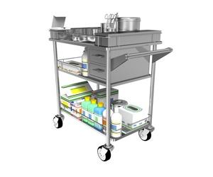 Todos los productos y servicios de Mobiliario clínico: Aceros Guadaira