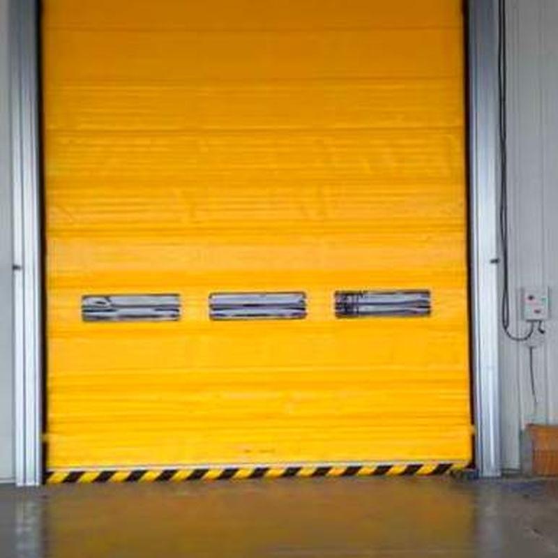 Reparación de puertas automáticas y automatismos en Riudoms, Tarragona