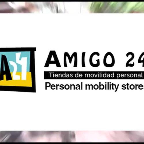 Alquiler de bicicletas en Salou | Amigo 24 Salou Cambrils