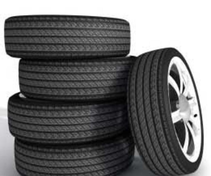 ¿Revisas con frecuencia la presión de tus neumáticos?