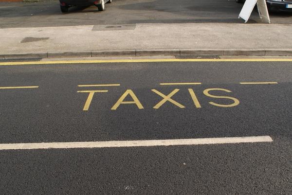 Servicios de taxi para Industrias - Professionales - Particulares: Taxis Beltrán de Taxis Beltrán