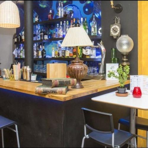 Cocina turca en Sant Martí, Barcelona | Beytti