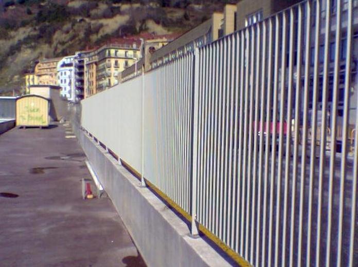 Cercado bastidor: Servicios de Cercados Sarelan