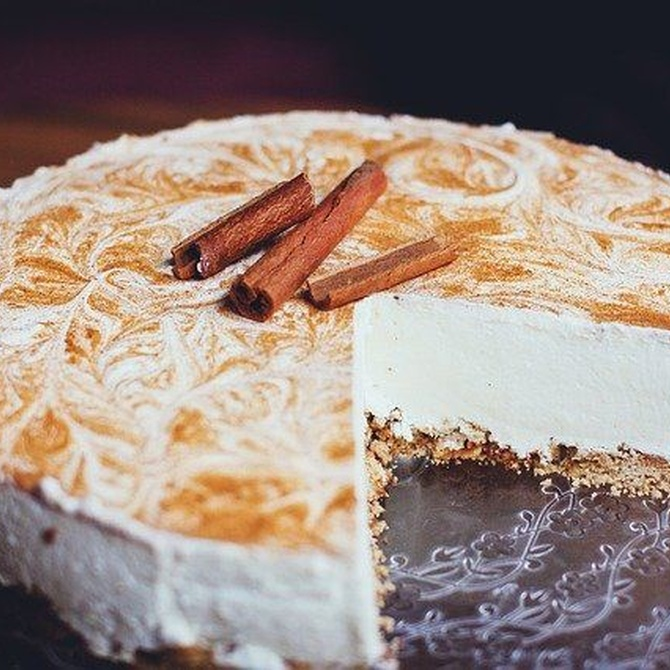Cómo maridar tartas y dulces sin gluten