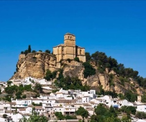 Fería Medieval en Montefrío