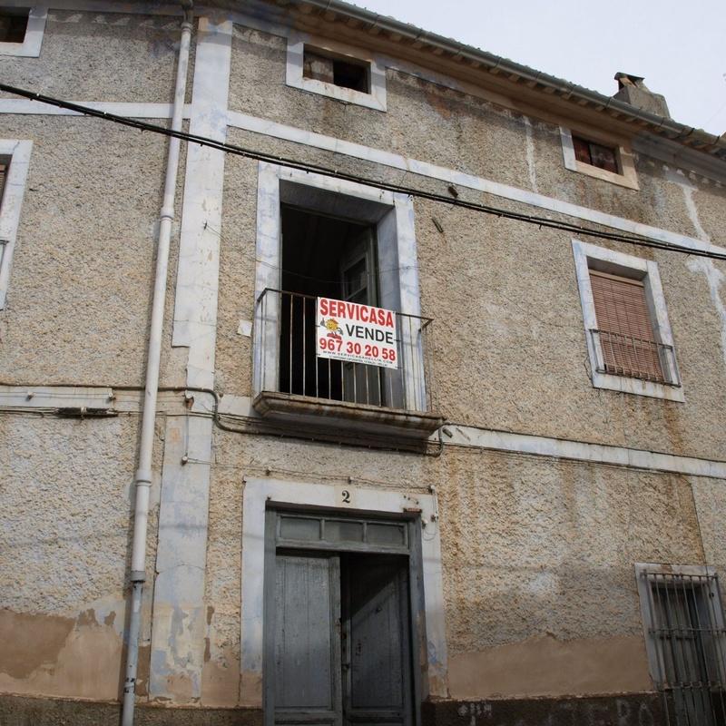 Casa en venta 22.000€  : Compra y alquiler de Servicasa Servicios Inmobiliarios