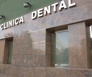 Dentista Doctor Cortes FC - Málaga