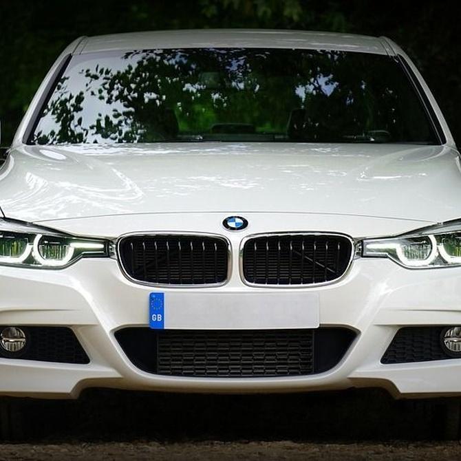 Ventajas tecnológicas de los vehículos BMW (parte 2)