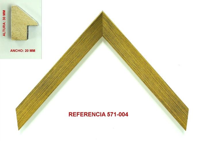 REF 571-004: Muestrario de Moldusevilla