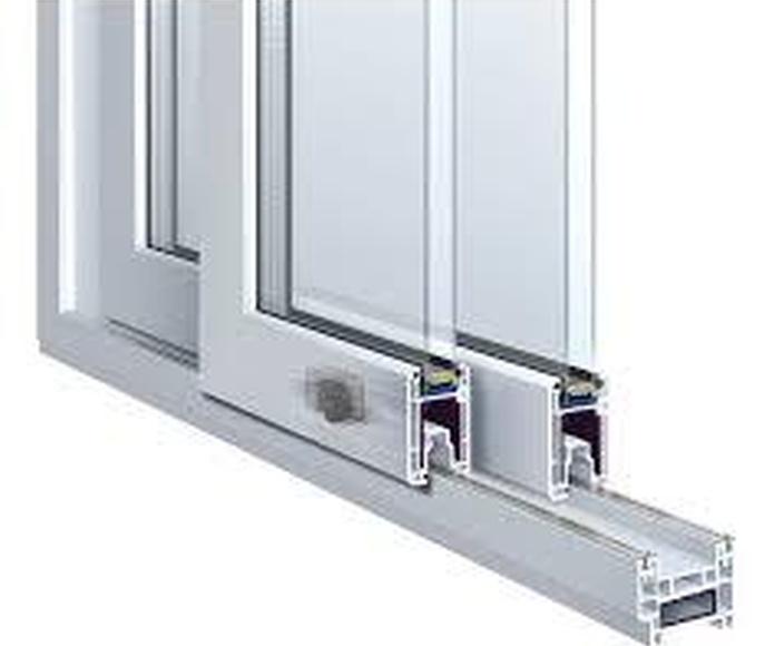 Carpintería de aluminio, metálica y PVC Asturias