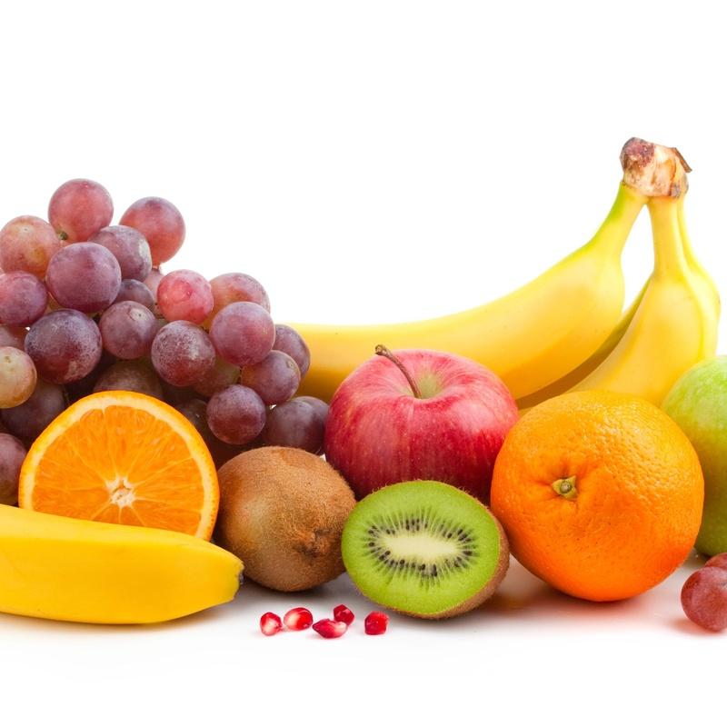 Fruta del tiempo: Menús de Restaurante Terraza La Parrilla de Valdemoro