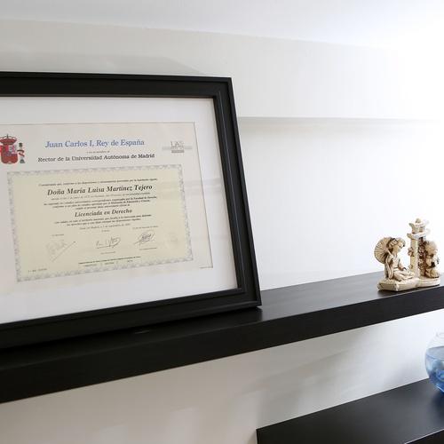 Despacho de abogados. Servicios de consultoría para empresas y mediación