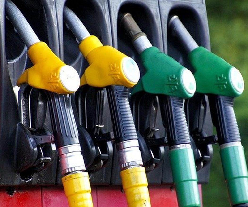 ¿Sabes qué origen tiene la gasolina?