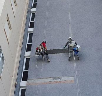 La Rehabilitación de fachadas puede suponer un ahorro energético de un 40%