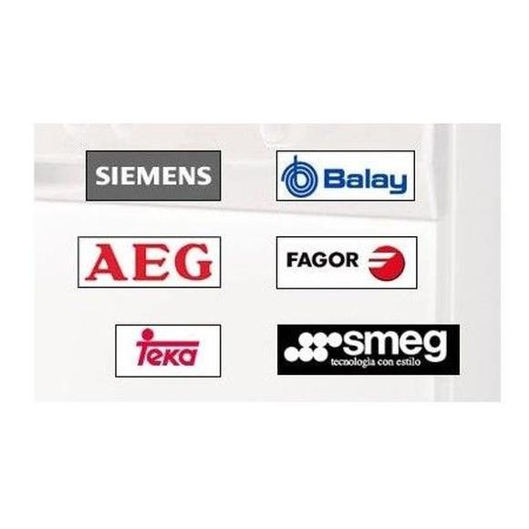 Electrodomésticos: Productos de Cocinas Novocor