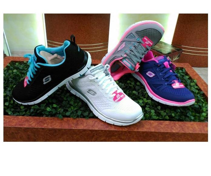 Skecher: Catalogo de productos de Zapatos Luis Miguel