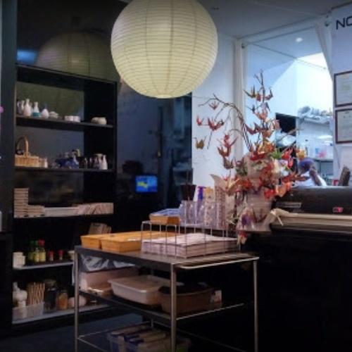 Cocina japonesa en Las Palmas de Gran Canaria