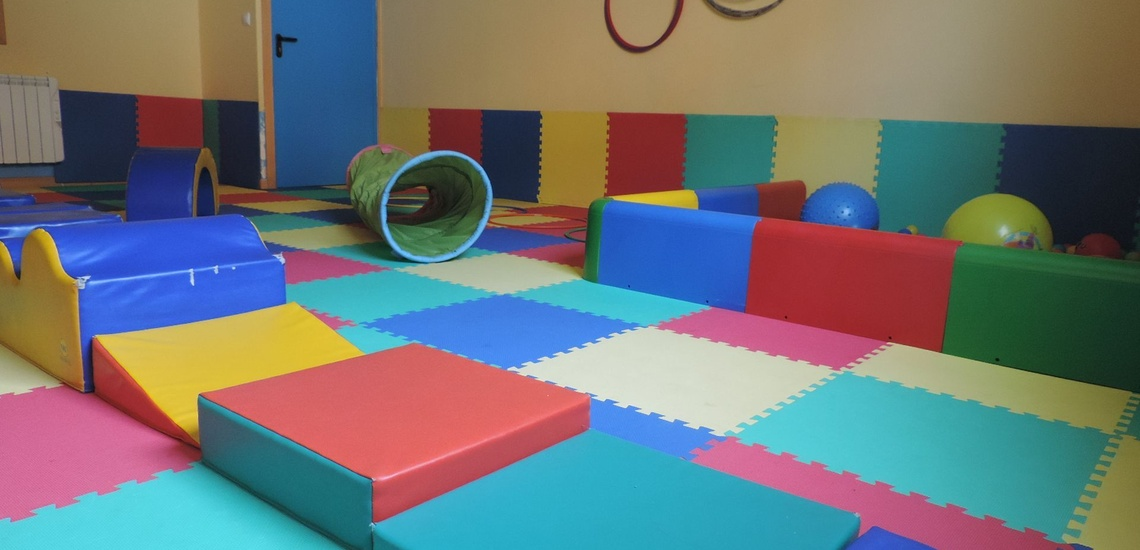 Centros infantiles en Navalcarnero