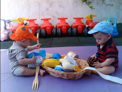 Fotos de Guarderías y Escuelas infantiles en  | Escuela Infantil Globitos / Balloons