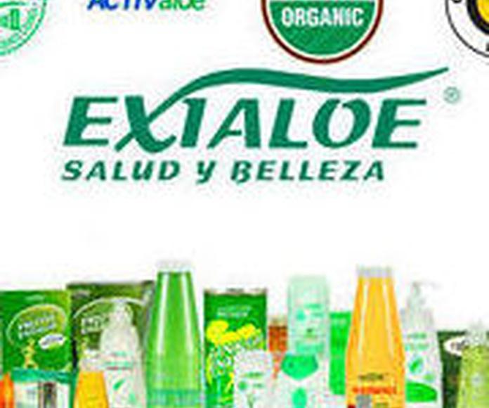 Clientes VIP: Productos  de Aloe Fábrica Ecológico