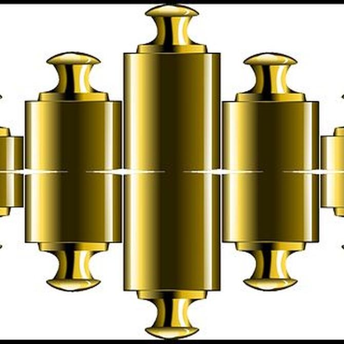 Kilogramo, la unidad de medida oficial de la masa