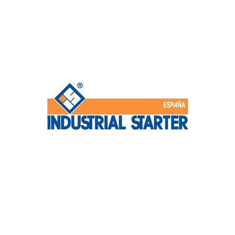 Industrial Starter: Productos y Servicios de Suministros Industriales Landaburu S.L.