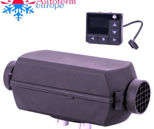 Calefacción Autoterm Planar Air 2D y 4D