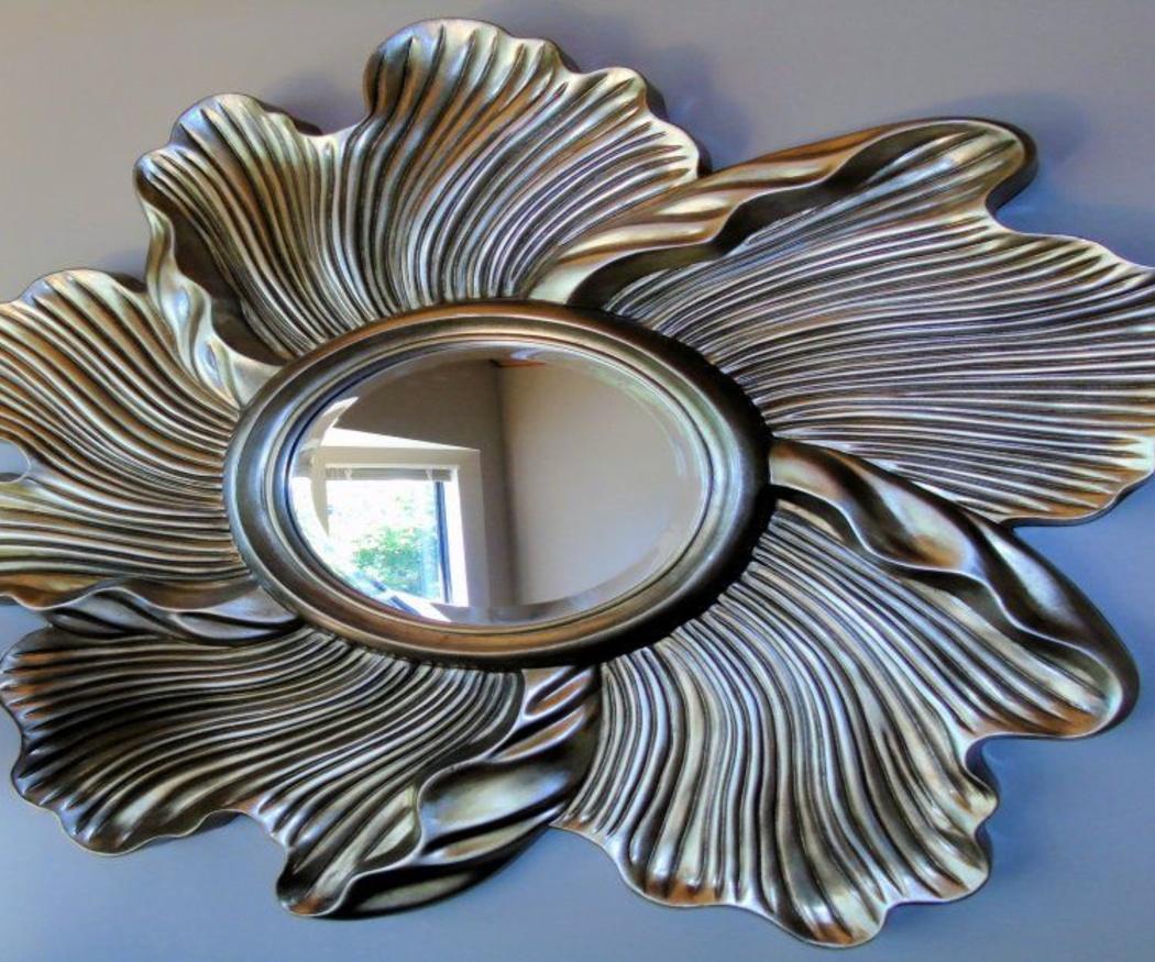La evolución del espejo