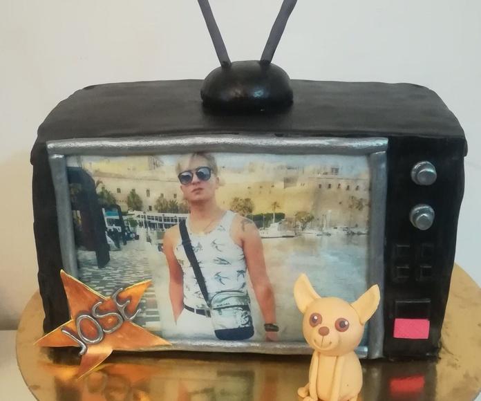 tarta tv