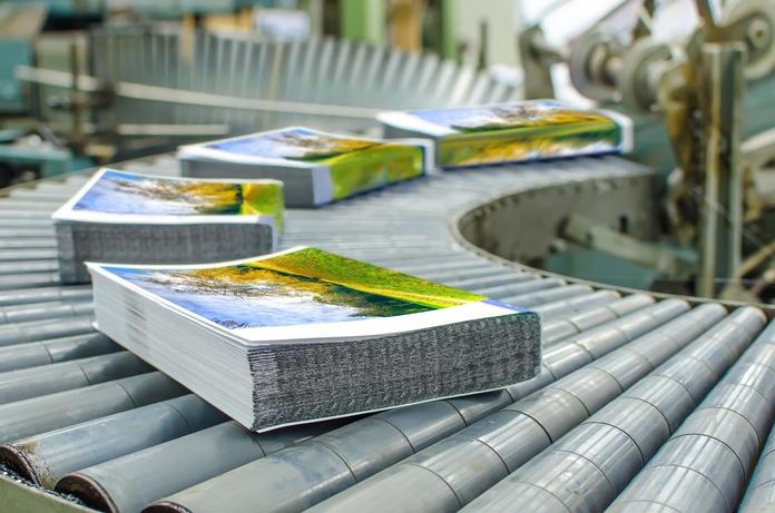 Cartelería en PVC: Servicios de Grafimar