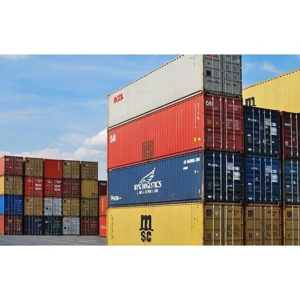 Logística : Servicios de Scarante & Partners