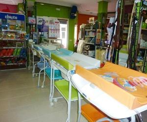 Tiendas de bebés en Ciudad Real