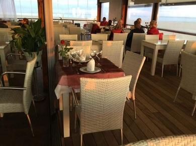 Restaurantes recomendados en Isla Canela