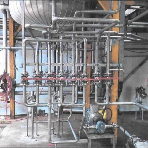 Calderería industrial en  | INSERINCAL, S.L.