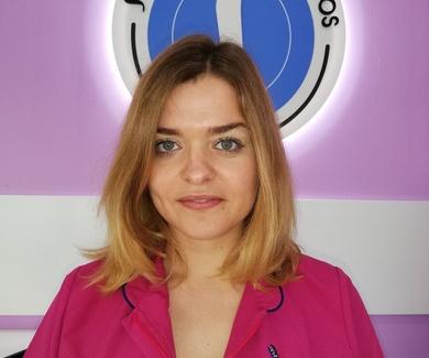 Dra. Anahi España García