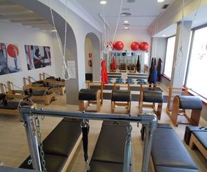 Centro completamente equipado para la práctica del pilates en Hortaleza