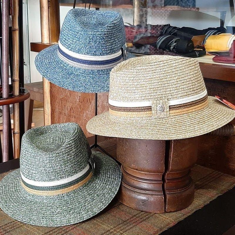 Sombreros hombre primavera/verano:  de Sombrerería Citysport
