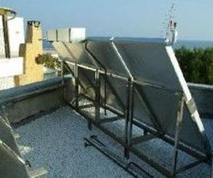 Energía solar en Torredembarra