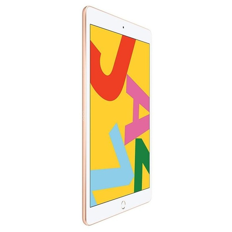Apple iPad 10.2 Wi-Fi 32GB 2019- Gold: Productos y Servicios de Stylepc