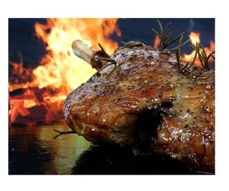 Cenas y comidas de empresa: Carta  de Las Olas