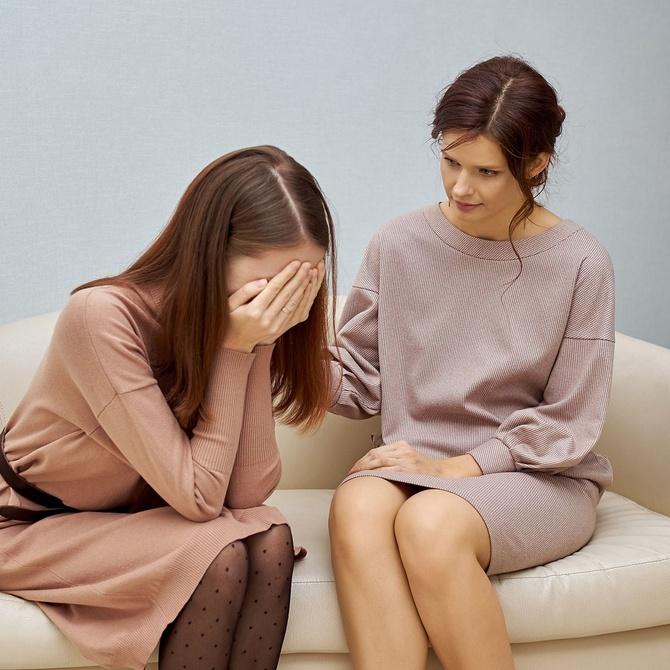 ¿Cómo podemos ganar la batalla a la ansiedad?