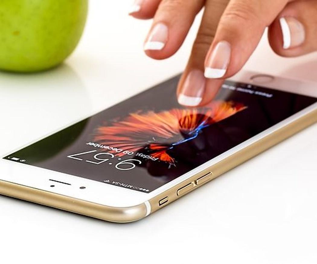 Ahorra reparando tu teléfono móvil