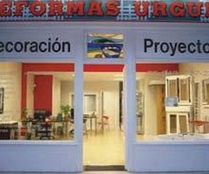 Galería de Albañilería y Reformas en Donostia-San Sebastián | Reformas Urgull
