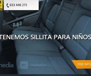 Taxis al aeropuerto en Leganés | Taxi de Lujo