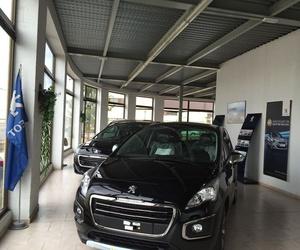 Venta de vehículos nuevos Peugeot en Astorga, León