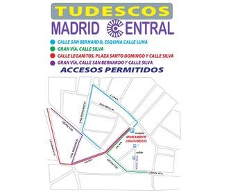 Club Pick & Drive: Servicios de Parking Público Tudescos - Luna
