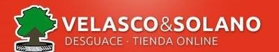 Todos los productos y servicios de Desguaces y chatarras: Velasco y Solano