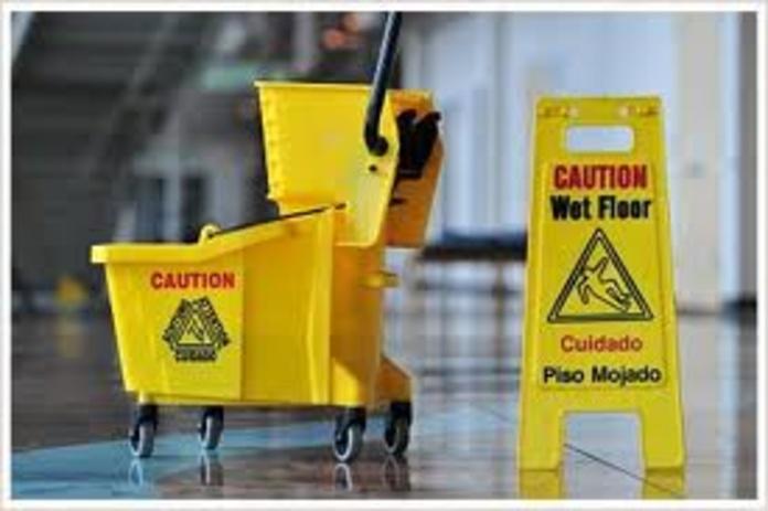 Mantenimiento de limpieza: Trabajos que realizamos de Limpiezas Supralimp